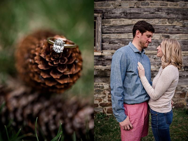 ring shot - allentown photographer