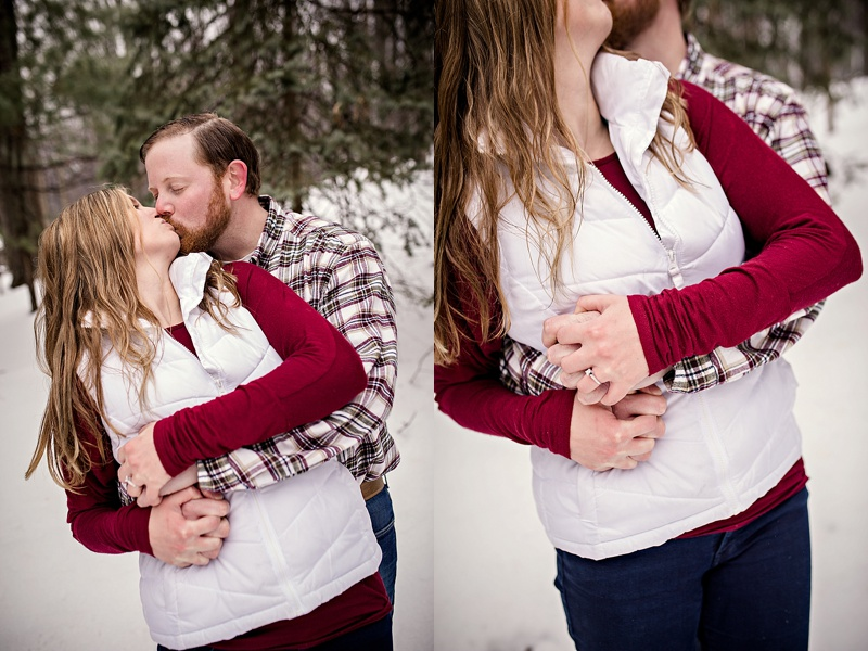 bright-snowy-engagement-session