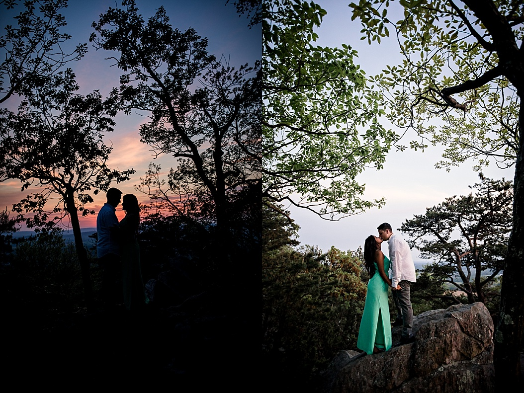 sugarloaf mountain photo shoot