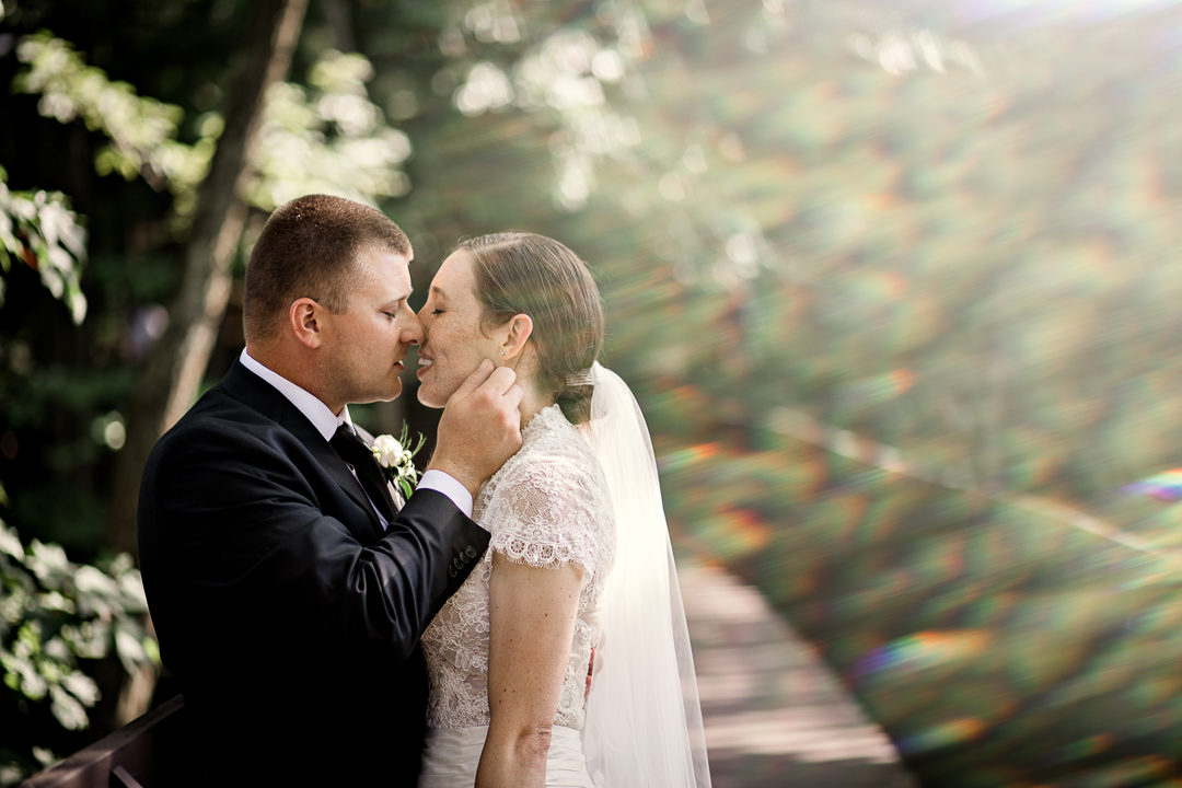 pocono wedding photographer