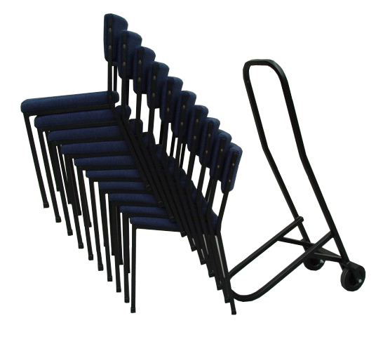 Stacker Chair