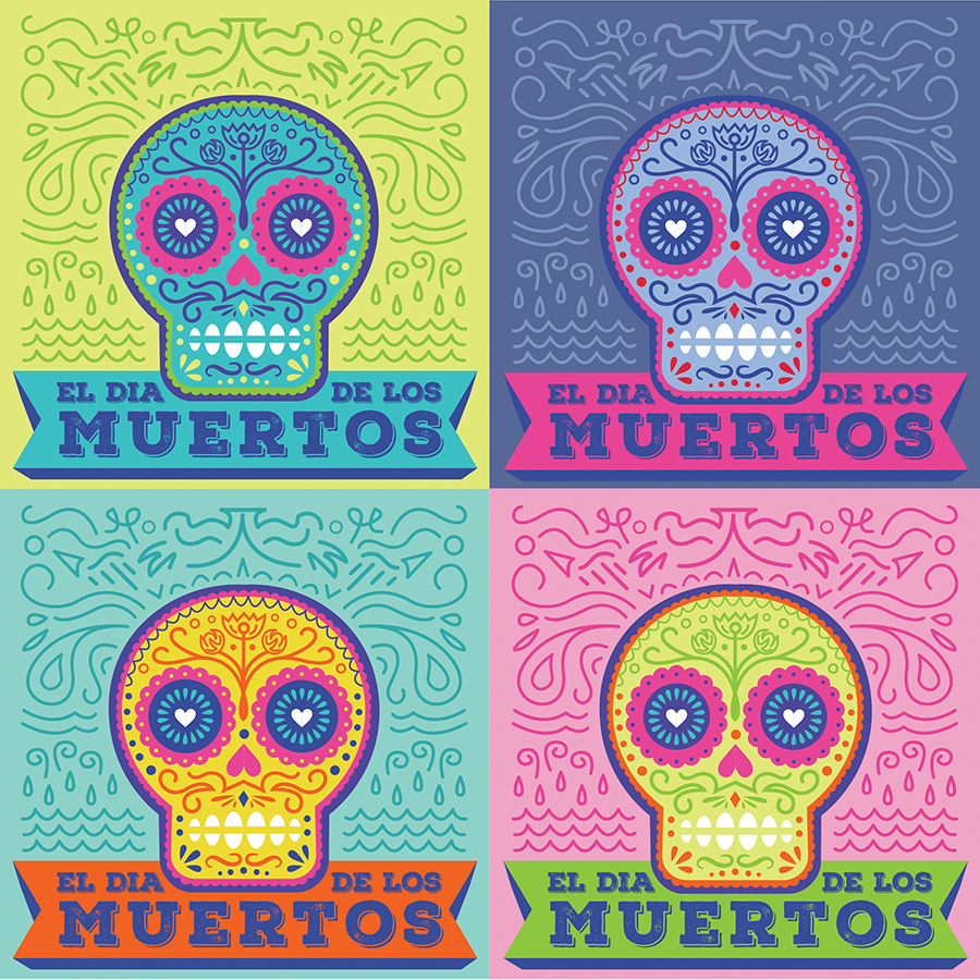 2nd Annual Dia de los Muertos Celebration in Petworth - The Dia de los Muertos Celebration in Petworth will return for a second year, bringing communities together to honor loved ones at this rich cultural event.Saturday October 27, 2018 | 9am-1pm9:00 am - 1:00 pm ~ Altar Making Workshop at the Petworth Farmer's Market10:00 am - 12:00 pm ~ Altar Making Workshop at Wall of Books11:00 am - 1:00 pm ~ Altar Making Workshop at 11th Street Community Green6:30 pm ~ Coco Movie Screening at Powell ElementaryFriday November 2, 2018 | 4:30pm-9pm4:30 - 6:00 pm ~ Calavera Face Painting at Qualia Coffee4:30 - 6:00 pm ~ Calavera Face Painting at Wall of Books6:00 - 9:00 pm ~ Day of the Dead Street Procession in Petworth