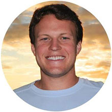 Andrew LaForge   Founder & CEO  Formerly Marketing at Sonim, Stanford Consulting/Research Assistant, M.S. MS&E, Stanford