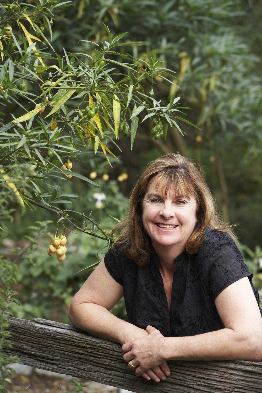 Julie Weatherhead