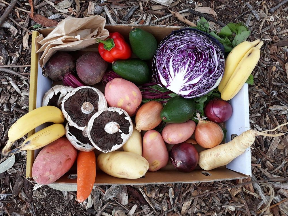 What's in season (coming soon) - A guide to all what can be grown in the Cardinia Shire, as well as links to favourite recipes chosen by your fellow teachers and educators.
