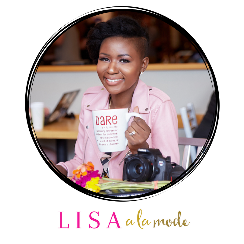 Lisa Jean-Francois   Lisa Jean-Francois, MFA is a 30-something lifestyle blogger with an addiction to bright lipstick, fabulous heels, and keepin' it real. Lisa has successfully grown her social media influence by providing her readers and viewers with the truth as only she knows it. She likes a little bit of everything, and her platform is where you can find just that. Lisa is also an Influencer Marketing consultant, working directly with brands and influencers on digital marketing campaigns.  Follow her on Instagram .