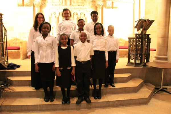 choral students at Dec 23rd concert.jpg
