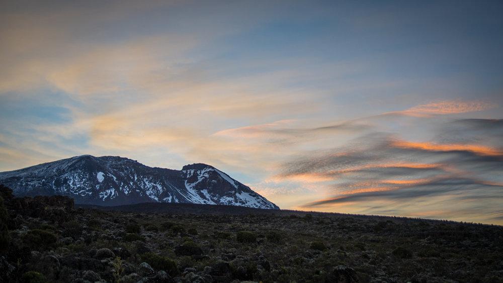 Mt. Kilimanjaro - via Londorossi Route, 8-Day ClimbFebruary, 26 - March, 5 2018