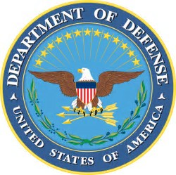 U.S. Dept. of Defense