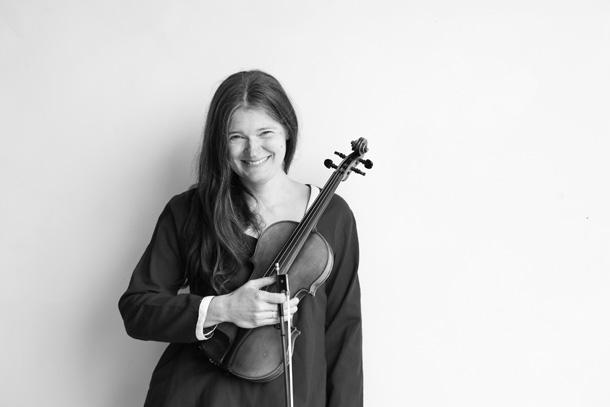Anna Presler