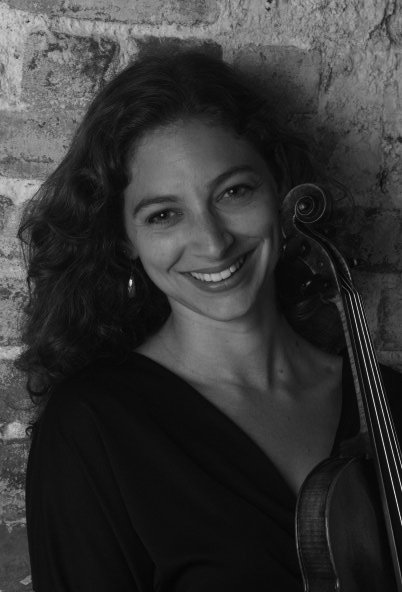 Liza Zurlinden