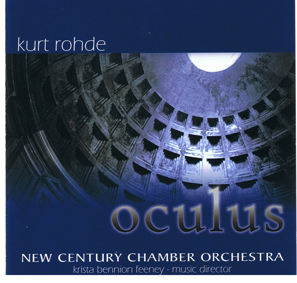 Oculus: Kurt Rohde <br><small>Mondovibe</small>