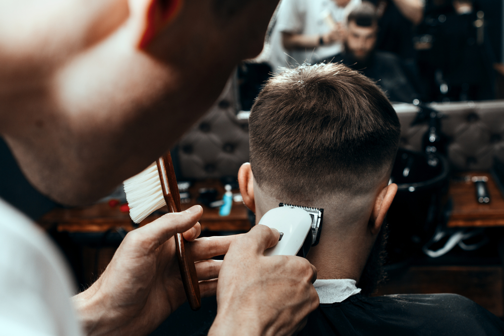 6 Trendiest Fade Haircuts For Men