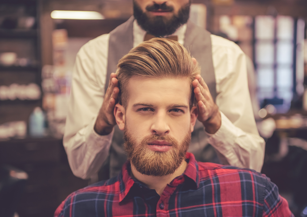 Haircut Guide And Tips Regal Barber Co