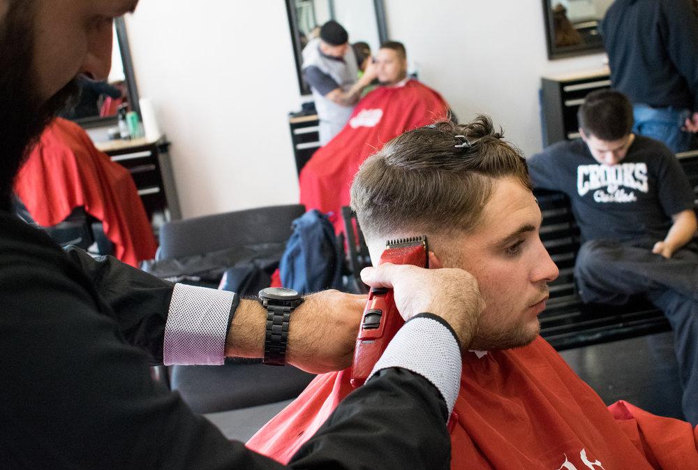 best barbershop in salt lake city