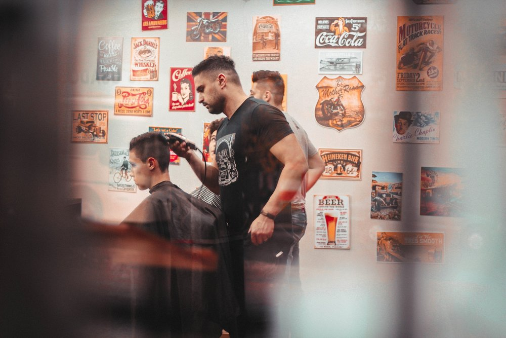 Top Barber Shop