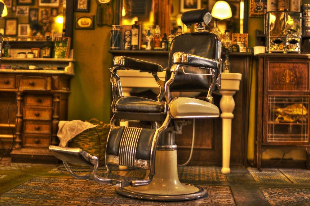 top notch barbershop
