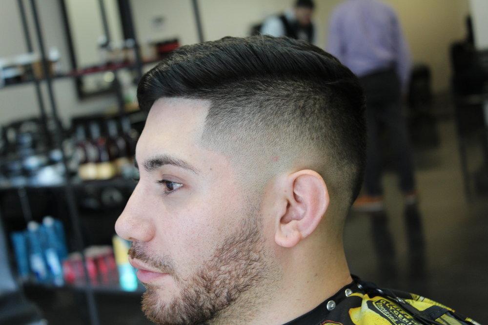 Where To Get A Fade Haircut Regal Barber Co