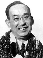 Dr. Chujiro Hayashi, 1878-1940
