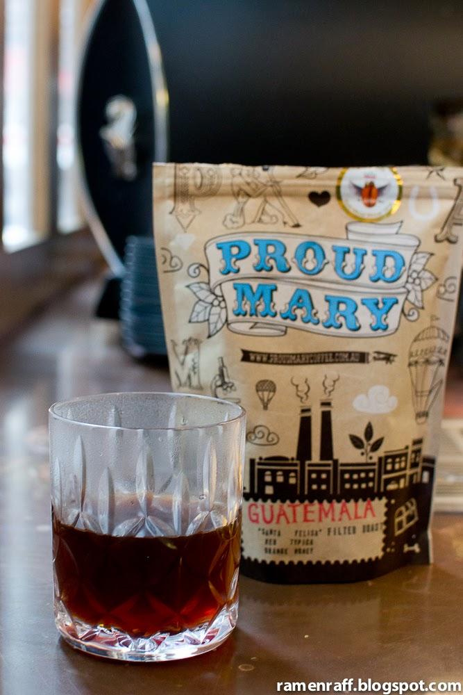 Guatemala Santa Felisa coffee roasted by Proud Mary