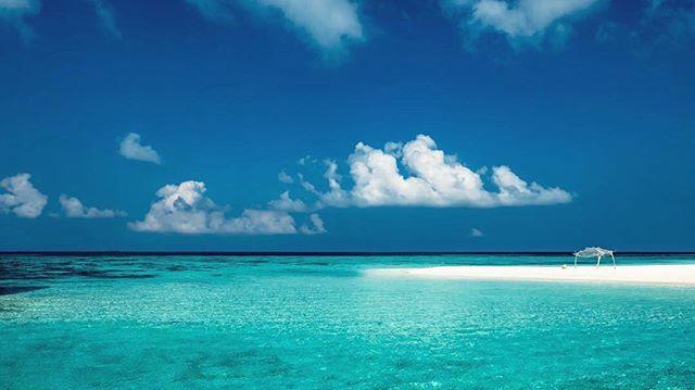 🌊🏝📷 @_richs  #DriftRetreat #Maldives