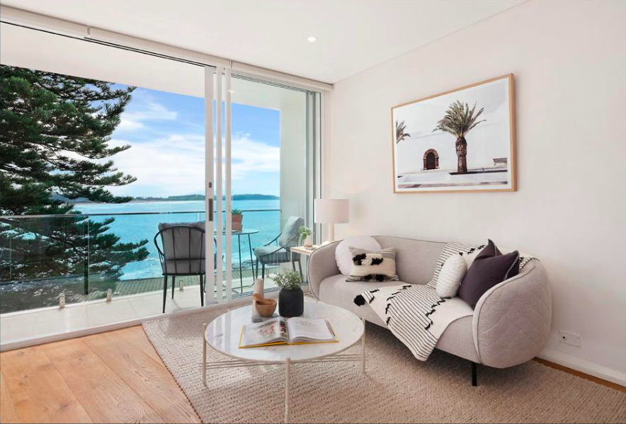 Dee Why Record Price Reached