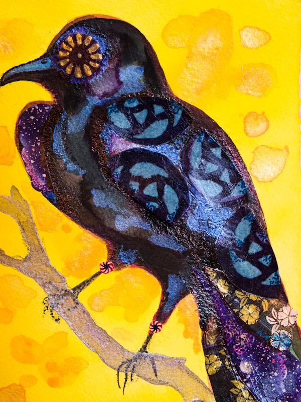 <strong>Blackbird</strong>