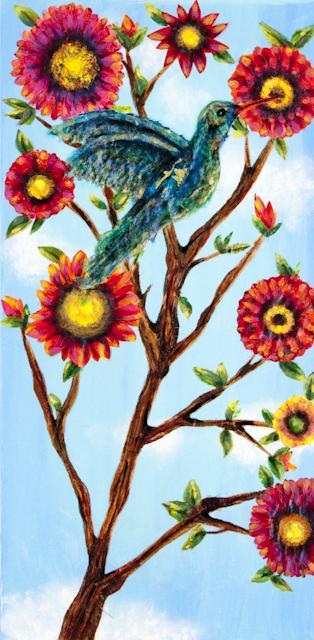 <strong>Hummingbird</strong>