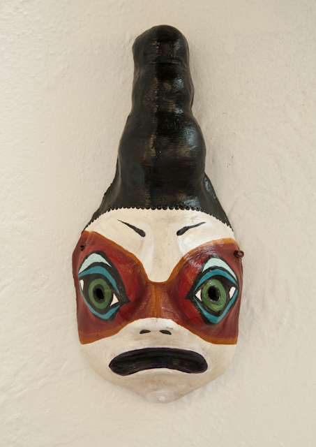 <strong>Inuit God</strong>