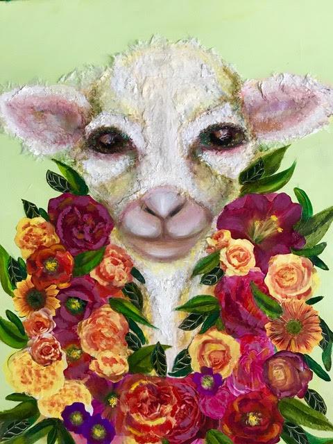 <strong>Lamb</strong>