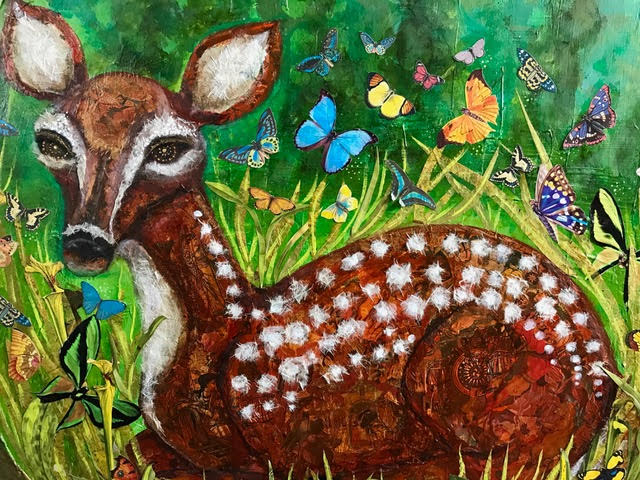 <strong>Fawn</strong>