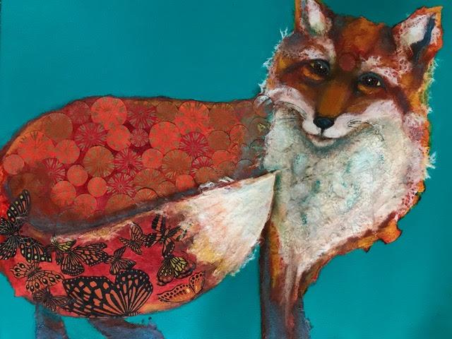 <strong>Fox</strong>