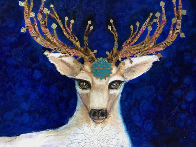 <strong>Arctic Stag</strong>