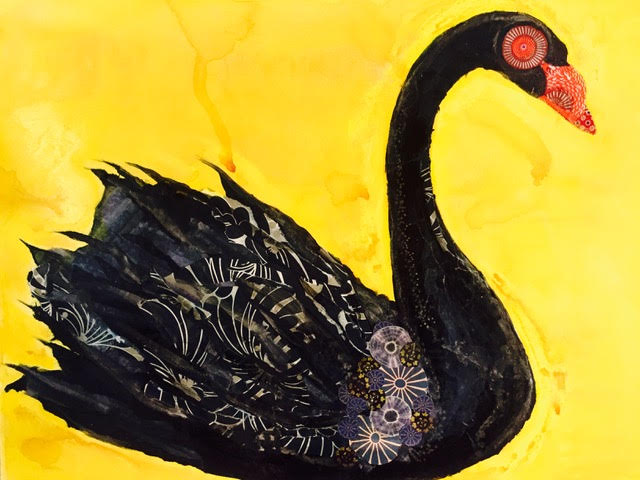 <strong>Black Swan</strong>