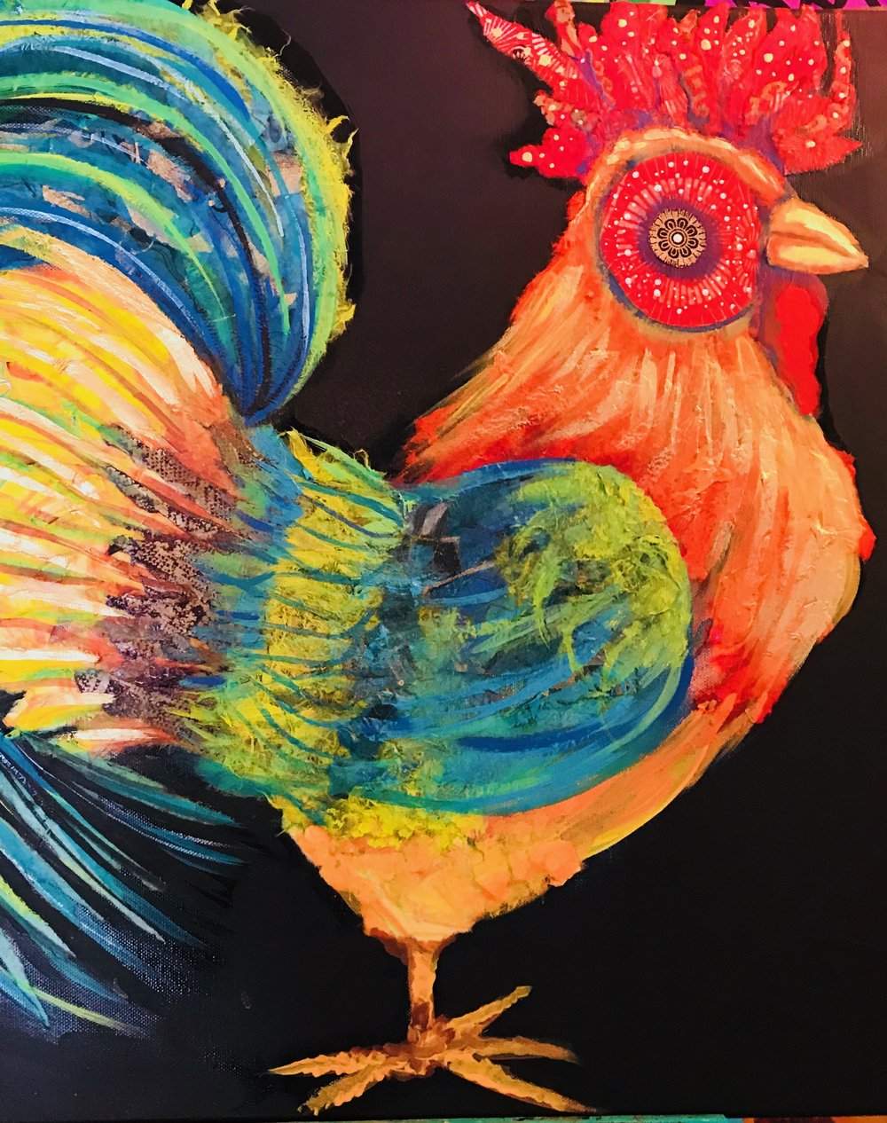 <strong>Rooster</strong>