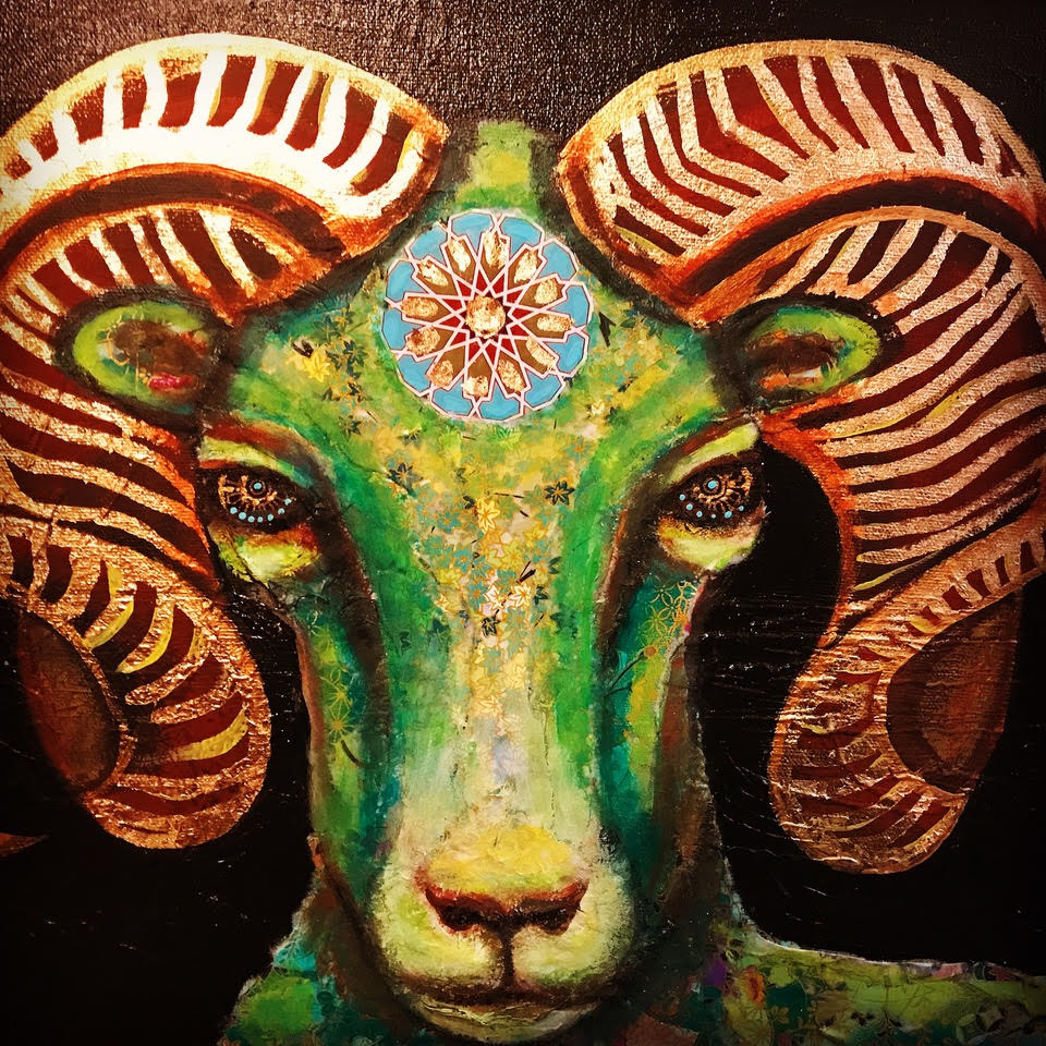 <strong>Goat</strong>