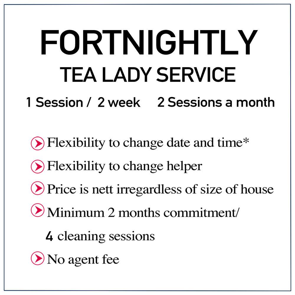 Fortnightly TEA LADY sessions.jpg