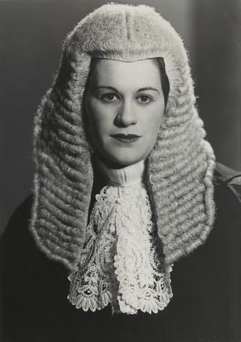 Dame Rose Heilbron DBE QC, National Archives