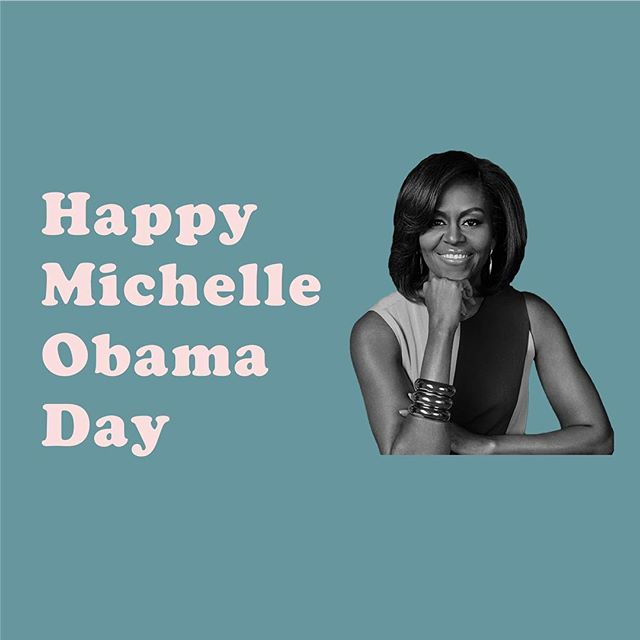 🎂 HAPPY BIRTHDAY MICHELLE 🎂 ⠀⠀⠀⠀⠀⠀⠀⠀⠀ ⠀⠀⠀⠀⠀⠀⠀⠀⠀ ⠀⠀⠀⠀⠀⠀⠀⠀⠀ ⠀⠀⠀⠀⠀⠀ A woman we could celebrate on any day of the year, turned a mere 54 today. We thank you @michelleobama for inspiring us every day. Look out for our Michelle Tree Angel to be released soon, pre-order now. ⠀⠀⠀⠀⠀⠀⠀⠀⠀ ⠀⠀⠀⠀⠀⠀⠀⠀⠀ ⠀⠀⠀⠀⠀⠀⠀⠀⠀ ⠀⠀⠀⠀⠀⠀⠀⠀⠀ ⠀⠀⠀⠀⠀⠀⠀⠀⠀ ⠀⠀⠀⠀⠀⠀⠀⠀⠀ #MichelleObama #happybirthday #womensequality #wtlut #womentolookupto #feminism #flotus #obama #usa