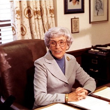 "📣#throwbackthursday on this day in 1978 Muriel Humphrey became the first and only Second Lady of the United States to take up the Vice President's Senate seat after the death of her husband Hubert Humphrey. ⠀⠀⠀⠀⠀⠀⠀⠀ ⠀⠀⠀⠀⠀⠀⠀⠀ ⠀⠀⠀⠀⠀⠀⠀⠀ ⠀⠀⠀⠀⠀⠀⠀⠀ ⠀⠀⠀⠀⠀⠀⠀⠀ ⠀⠀⠀ She pressed for the right for women to choose to have an abortion and worked towards legislation for the rights of the mentally disabled. In reflection of her time in office she said, ""I'm a liberal and I'm proud of it."" ⠀⠀⠀⠀⠀⠀ ⠀⠀⠀⠀⠀⠀⠀⠀ ⠀⠀⠀⠀⠀⠀⠀⠀ ⠀⠀⠀⠀⠀⠀⠀⠀ ⠀⠀⠀⠀⠀⠀⠀⠀ ⠀⠀⠀⠀⠀⠀⠀⠀ ⠀⠀⠀⠀⠀ #womensequality #femalefirsts #metoo #timesup #womensrights #womensequality #womensequality"