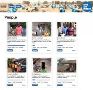 GiveAidDirectScreenGrabSmall
