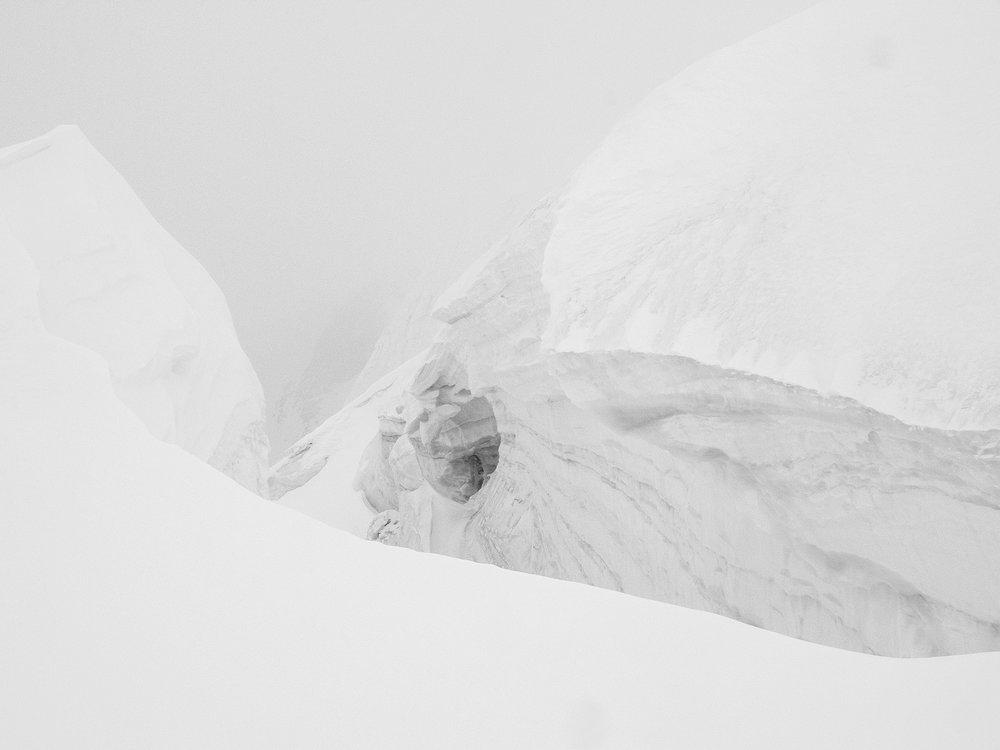 Glacier Gietro VS