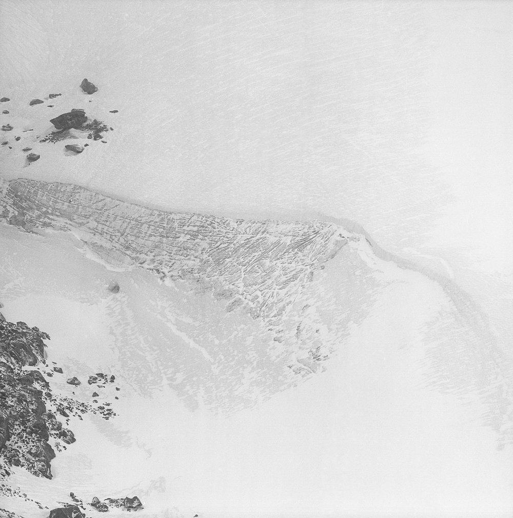 Glacier d'Otemma VS