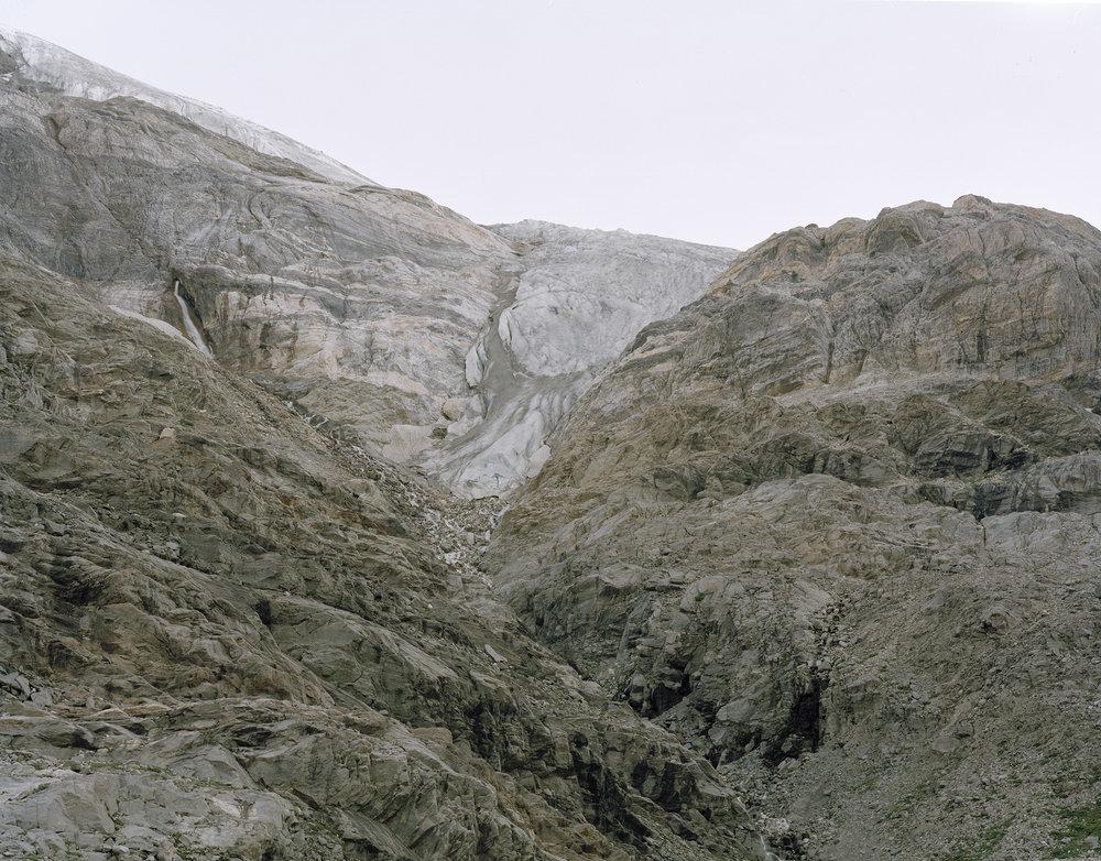 Brunegggletscher VS