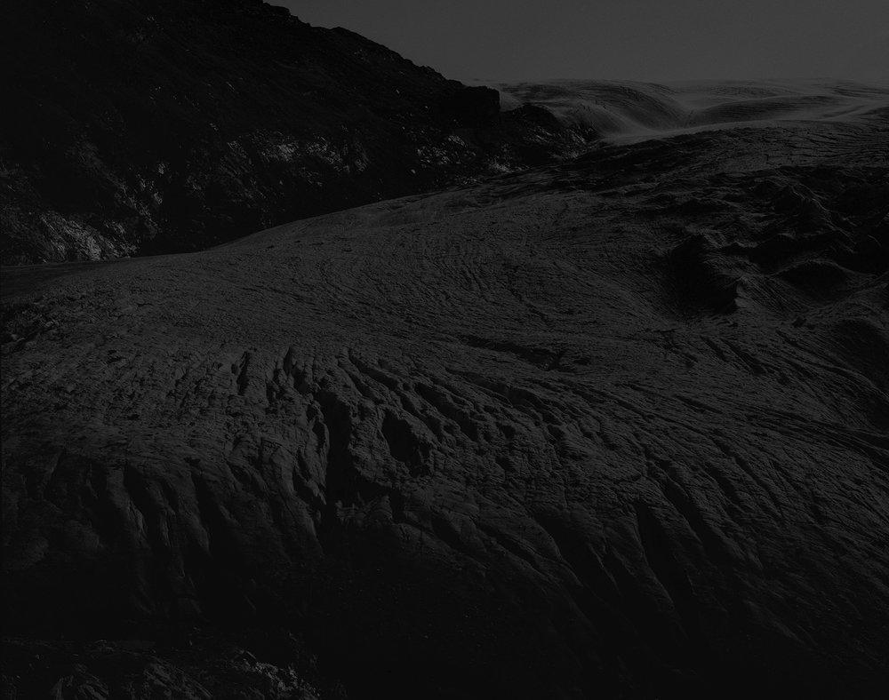 Gornergletscher VS I - Diptychon