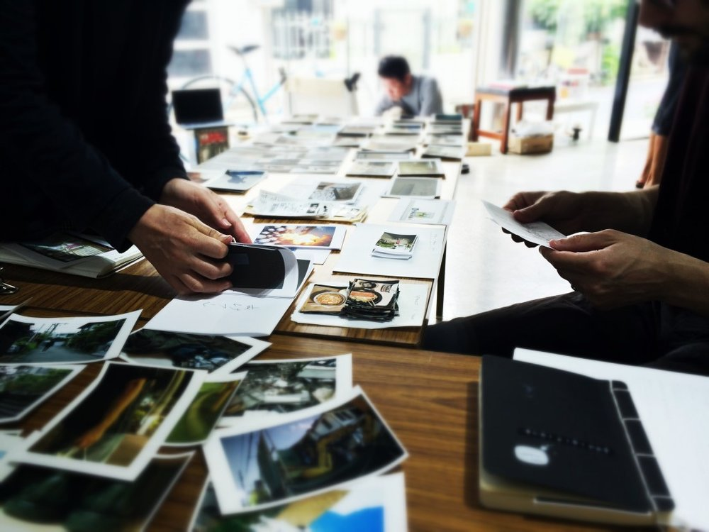 RPS Photobook Workshop