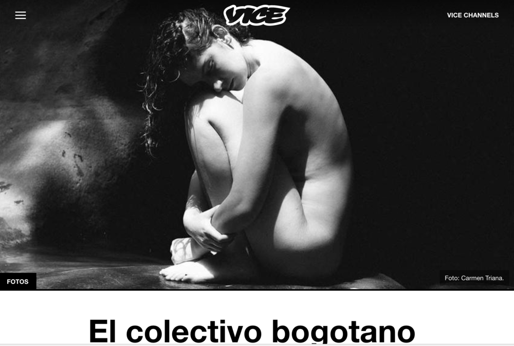 VICE Colombia