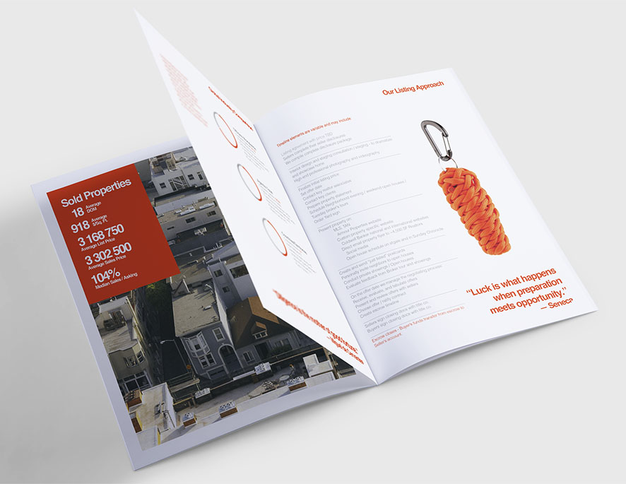 ARMOUR GROUP MARKETING + View Project