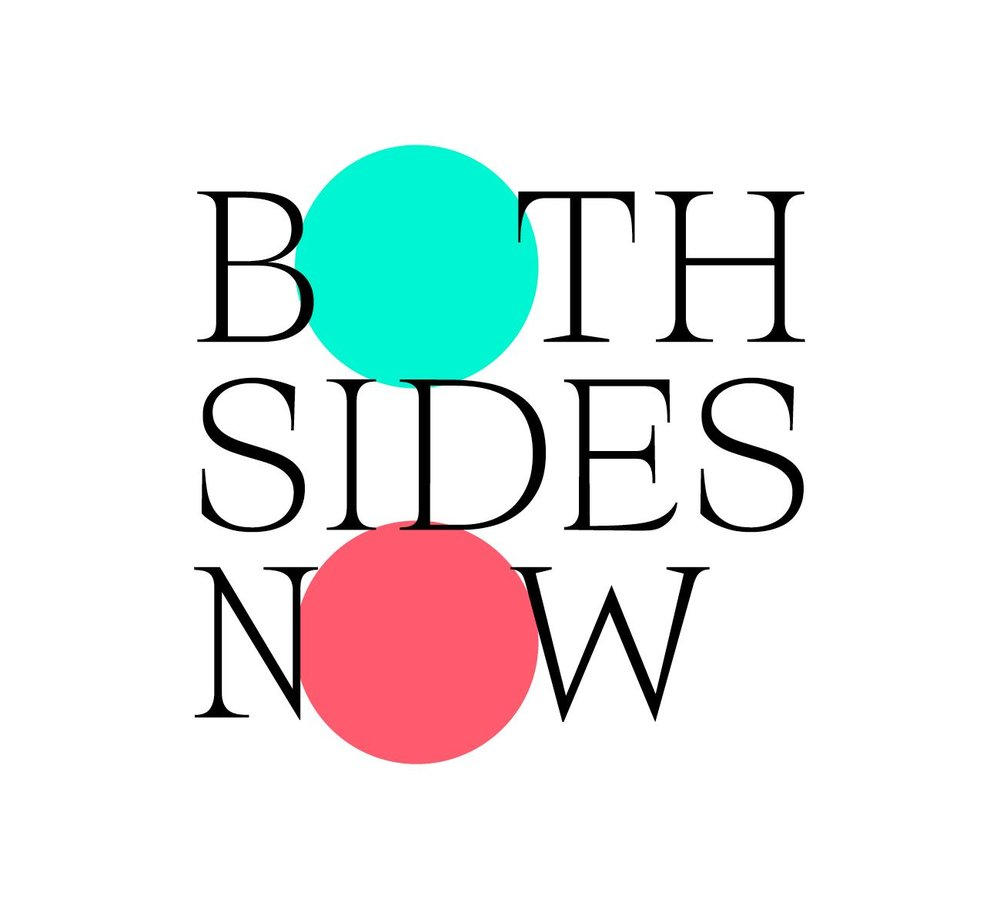 About Both Sides Now - Both Sides Now is a three year programme lead by Brighter Sound to support, inspire and showcase female artists from the North, supported by Arts Council England's Ambition for Excellence Fund.