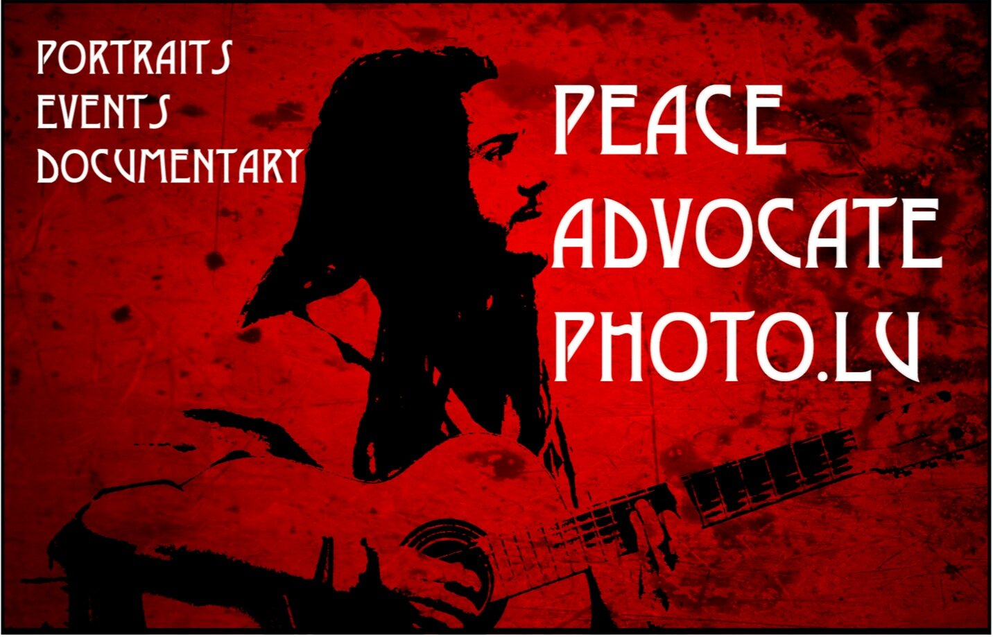Peace Advocate Photography
